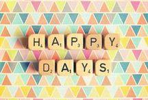 Happy Is Happy