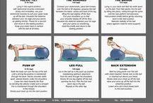 Pilates Fs+