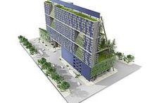 Huerto urbano green