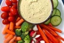 Clean eating / Eating healthy