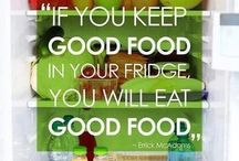 Nutrition / The most powerful form of medicine is at the end of your fork. Nutrition plays a key role in keeping your body at its best! Call us and get a nutritional consult and get on the road to HEALTH!! 630.260.1300