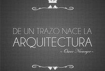 arquitectura y concepto