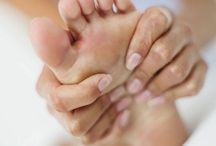 Foot Pain / Help with Foot Pain - from Advanced Healthcare - 630.260.1300