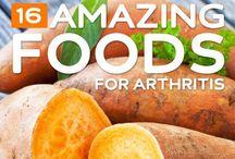 Arthritis & Inflammatory Pain / Help with Arthritis & Inflammatory Pain - Advanced Healthcare - 630.260.1300