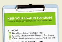 HVAC / A board dedicated to HVAC!