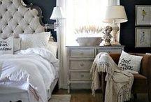 Bedrooms / Elegant bedrooms