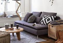 Déco / Home decoration ❤️