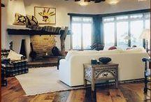 Lounge room / Living