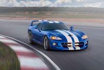 Motoryzacja / Automotive / Niesamowite auta ;)
