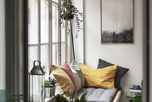 Interior / Unwind & chill