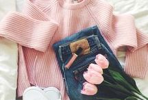 Ces styles qui font rêver☆ / Look, OOTD, mode