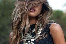 Hair / Hair to admire..