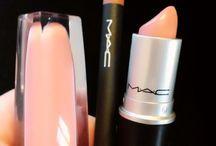 Mac makeup / Makeup from Mac