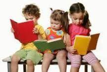 Çocuk Edebiyatı / Çocuk edebiyatında önemli bir yere sahip olan Ömer Seyfettin'i ve eserlerini veliler aracılığıyla çocuklara tanıtmak.