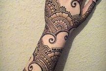 Mehendi & Tattoo