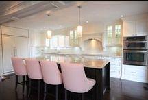 Kitchen Design / Finished Kitchen Renovations