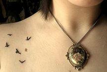Tattoo my heart ♋