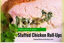 Diabetic friendly meals / Diabetic