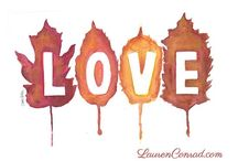 Fall... in love  / It's Time to Fall