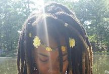 Locs | Inspiration / Definitely craving locked hair now!! Scroll through for some of the most beautiful locs in the natural hair community!! See www.cravingyellow.com/Instagram: @cravingyellow for more hair tips and tricks!!