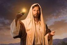 Bible Movie App / Stunning Bible Themed Artworks