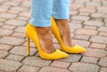A mes pieds / Confession d'une shoe's addict