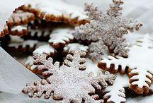 christmas - make & bake