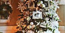 Photos Ideas • Xmas Tree / Idee Creative per usare le tue foto: decora l'albero di Natale! • #AppendereRicordi