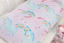 We <3 Unicorns | B&M / Young or old, we can all appreciate the sparkly love of unicorns!
