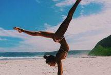fitness lifestyle // exercícios