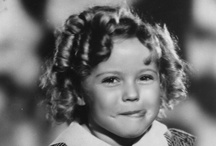"""SHIRLEY TEMPLE  """"OH MY WORD"""" / by Irene Moat-Temple"""