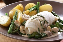 Plaice Recipes / The 'plaice' to find great recipes...