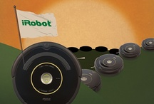 Robotlarımız / Korur Robot tarafından ithal, satış ve servisi yapılan tüm robotlar burada.. Bırakın kirli, tehlikeli ve zor işleri robotlar yapsın, siz keyfinize bakın..