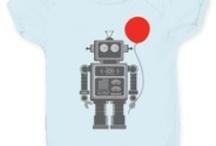 Eğlencelik robotlar / Bu panomuzda geçmişten günümüze medyada yer alan bazı tanınmış (!) robotların resimlerini beğeninize sunuyoruz.