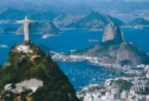 Viventura Pin Your Way to South America / My dream places to see in Brazil.  Just hope one day… / by Irina K