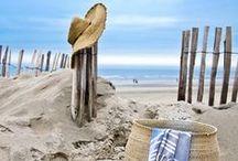 Summer oh summer... / Beach, sea, sand... Oh yeah summer!!