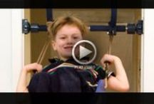 Kids on the Gorilla Gym / How do you use your Gorilla Gym?