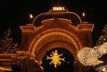 Xmas spirit / Christmas ideas, decoration, gifts