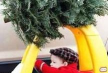 Christmas / All about Christmas.  / by KOSI 101.1