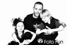"""Family Traditional / Here I wanted to share samples of family photos in traditional poses and finish. Many of them are """"must have´s"""", they can never go wrong. I just wanted to add one thing: traditional DOES NOT mean serious nor lack of color, it´s more like the awareness of photo time being now, """"cheese""""!!!"""