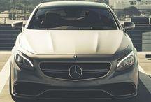 Speed / Cars