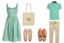 What to Wear: Engagement/Couples