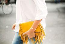 Bag addiction / Bags, clutches, purses addiction!