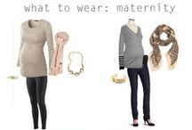 What to Wear: Maternity Portraits