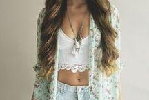 Fashion Outfits ♡ / Fashion outfits para tu día a día :)