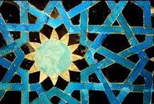 Islamsk mønster