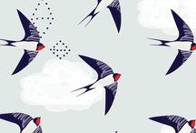 Fugle / I ♥️ birds