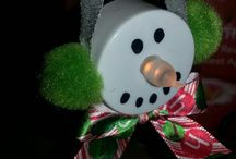 christmas crafts and ideas