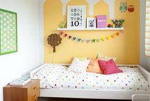Nurseries - Kid rooms / Nyrseries, kid rooms