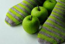 Inspiring knits / by Meermädchen
